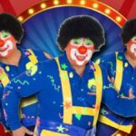 Chuponcito en el Teatro Morelos Toluca 2021: Fecha y costo del boleto Foto: Especial