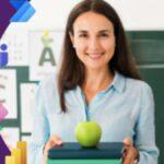 Curso en línea maestras y maestros Edomex 2021-2022 del 7 al 14 de septiembre Foto: Especial