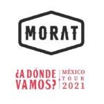 MORAT en Toluca 2021: Fecha del concierto y costo del boleto Foto: Especial