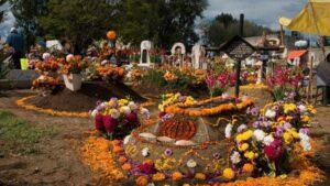Panteones abiertos Edomex por Día de Muertos 2021. Lo que debes saber Foto: Especial