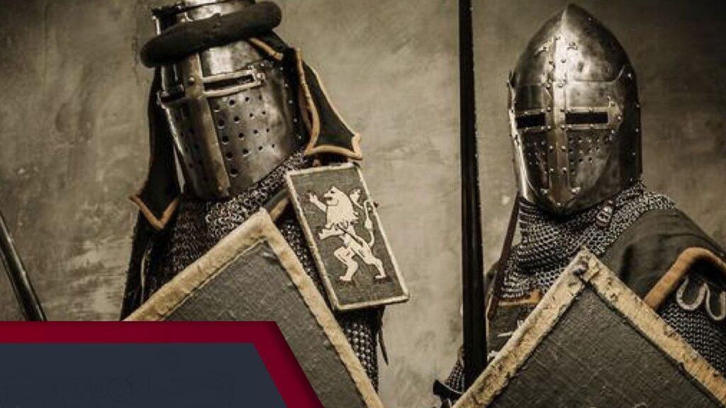 Tarde Medieval III Cuautitlán Izcalli 2021. Fecha y programación Foto: Especial