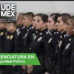 Universidad Digital del Estado de México. Convocatoria licenciatura en Seguridad Pública Foto: Especial