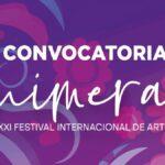 Festival Quimera Metepec 2021 ¿Cuándo será? Foto: Especial