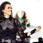 Edith Márquez Teatro Morelos Toluca 2021: Fecha y costo del boleto Foto FB: Edith Márquez