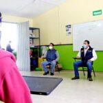 Maestros Edomex 2021. Manual de Usuario Escuela Cuenta Contigo Foto: Especial