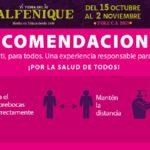 Feria del Alfeñique Toluca 2021. Conoce las medidas sanitarias Foto: Especial