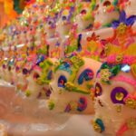 ¿Cuándo será la Feria del Alfeñique 2021 en Toluca? Foto: Especial