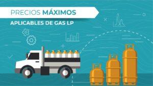 Precio del gas LP Estado de México del 24 al 30 de octubre 2021 Foto: Especial