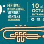 Festival Vientos de la Montaña Texcoco 2021. Programación completa en PDF Foto: Especial