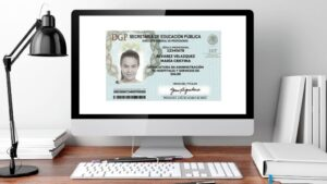 Cédula Profesional por nombre en línea. Aquí lo puedes consultar Foto: Especial