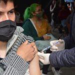 Vacunación 18 a 29 Estado de México: Fechas, municipios y documentos durante octubre Foto: Especial